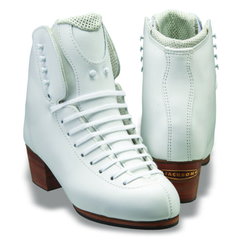Ladies Supreme 5500 Figure Skate