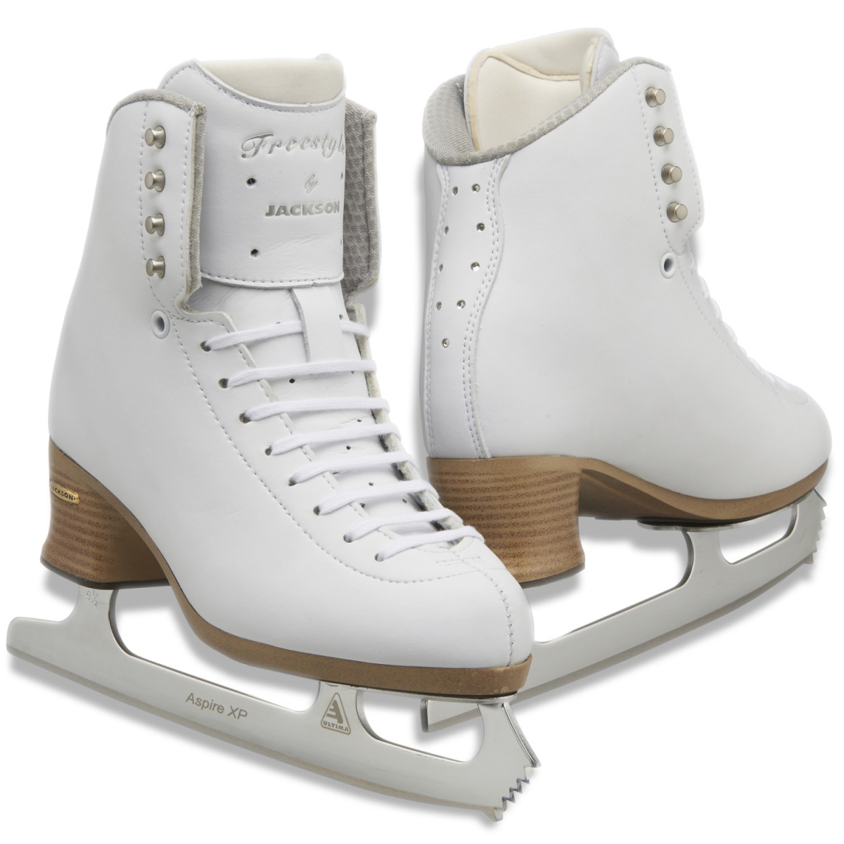 *NEW* Jackson Freestyle Fusion with AspireXP Blade Figure Skates